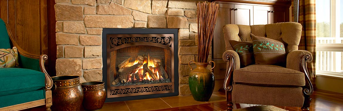 Doubletree Heating Cooling & Fireplace | Energy Efficient ...